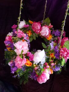 fairy-party-floral-chandelier-project
