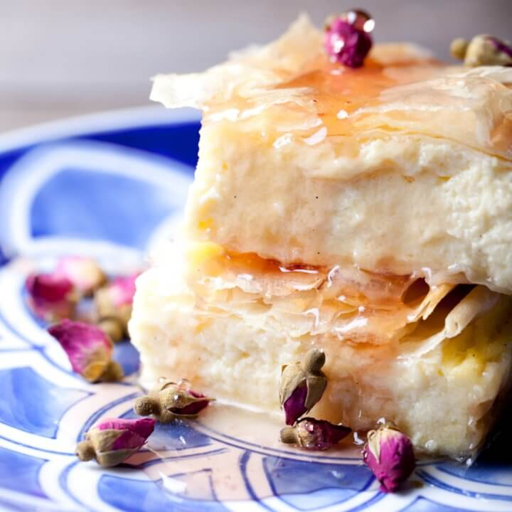 greek-custard-pie