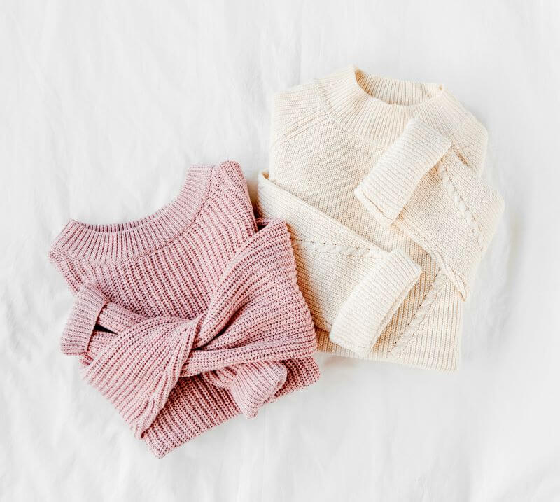 wool and cashmere laundry care guide