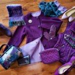 purple-wardrobe-accessories