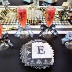 champagne jello posh shots
