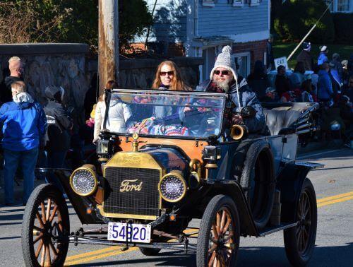 plymouth thanksgiving parade 2019