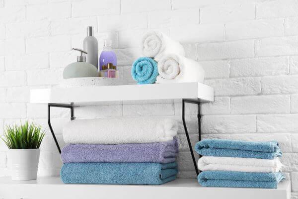 guest bath towels
