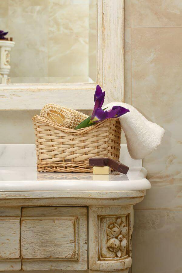prepare your home for house guests