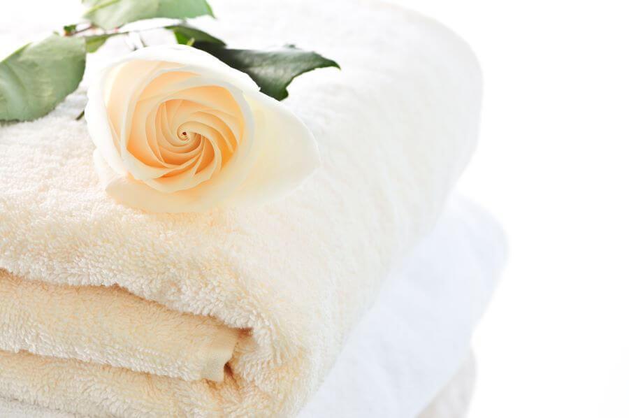guest bathroom towel buying guide