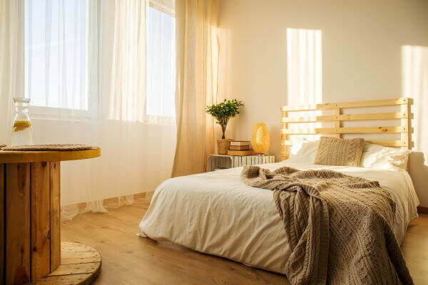 how to prepare your guest bedroom and bath for houseguests