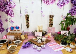 pamper me pretty party ultimate spa day