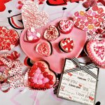 valentine's gift tag printables