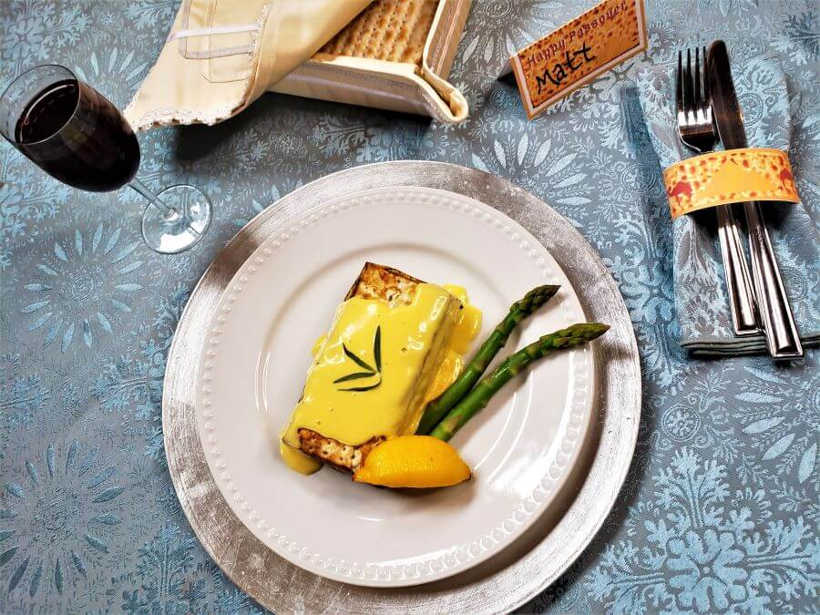 passover celebration printables