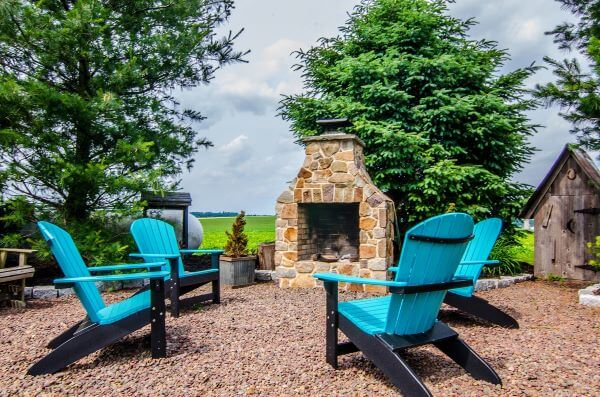 preparing your outdoor space for Summer
