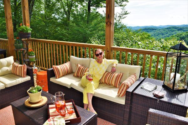 prepare your outdoor living space for summer