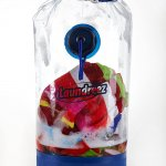 travel laundry washing bag