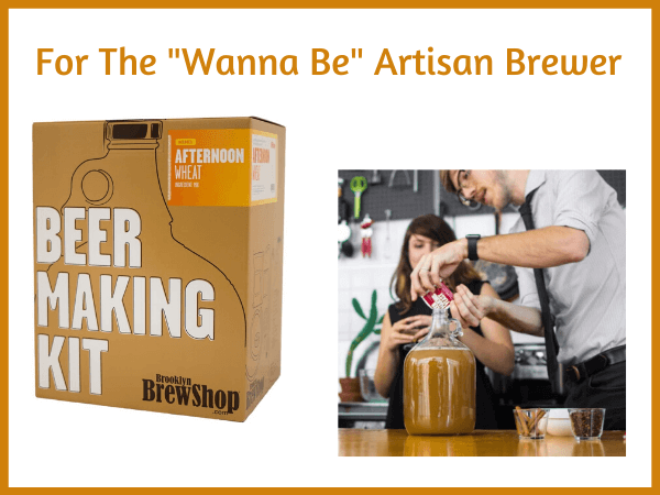 home beer making kit pictures father's day gift ideas