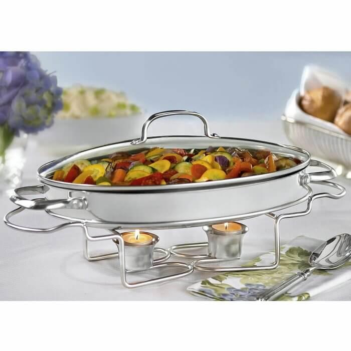 cuisinart buffet server