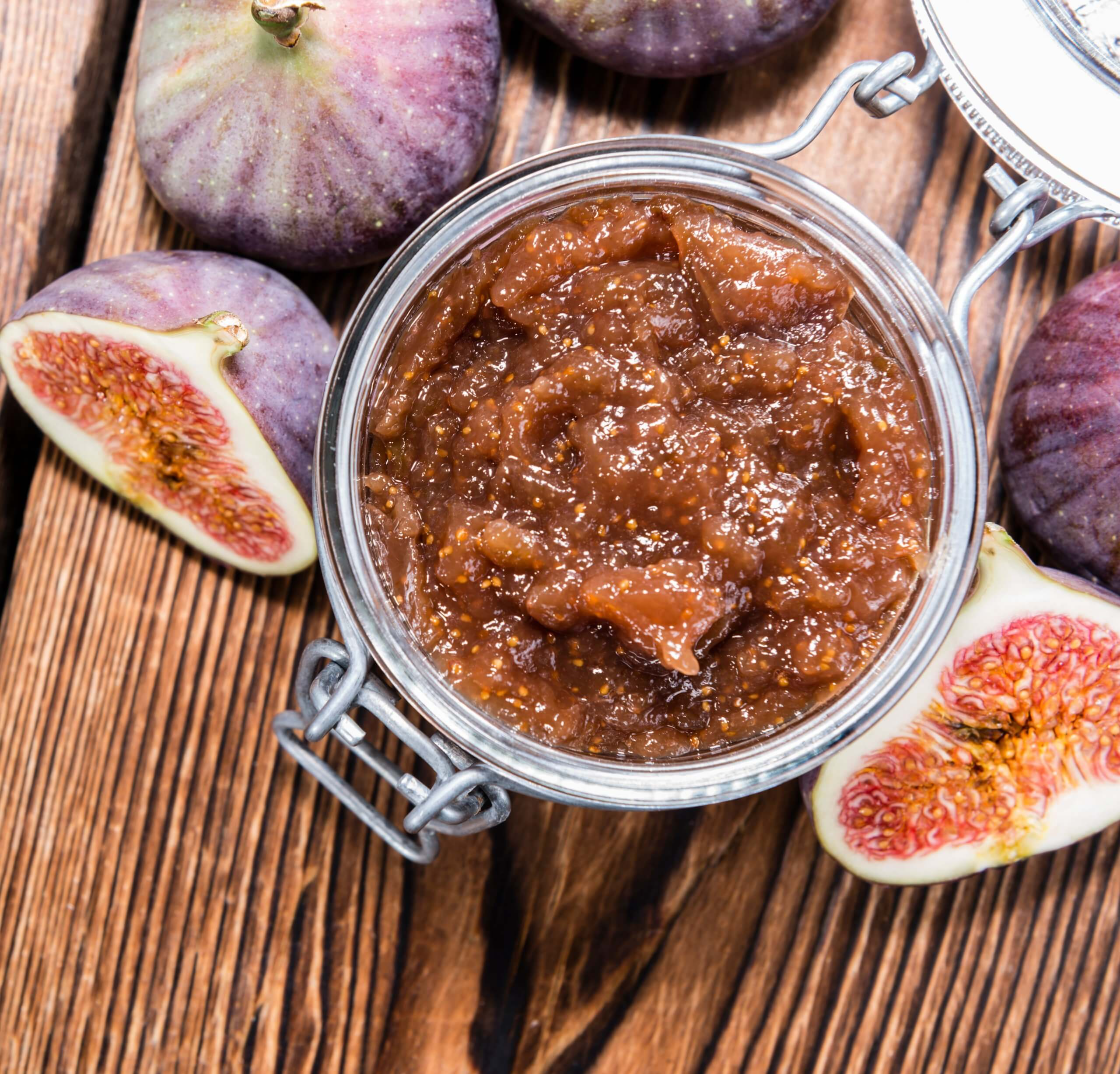 fig jam for smoking food at home recipes brie appetizer