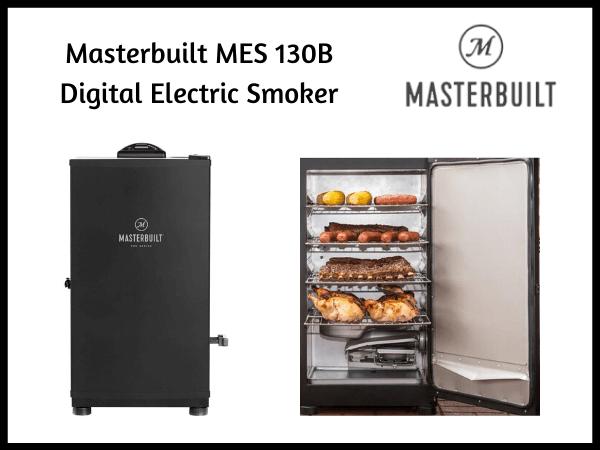 how to smoke food electric smoker