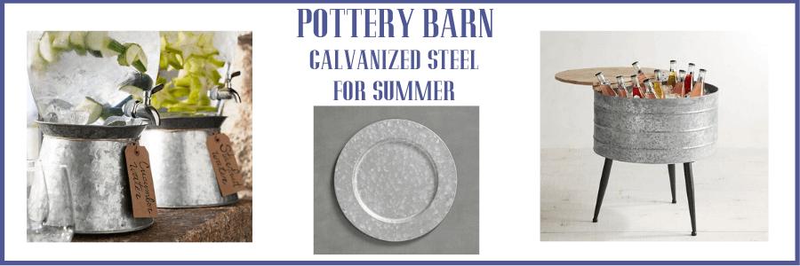 pottery barn stylish entertaining home ideas