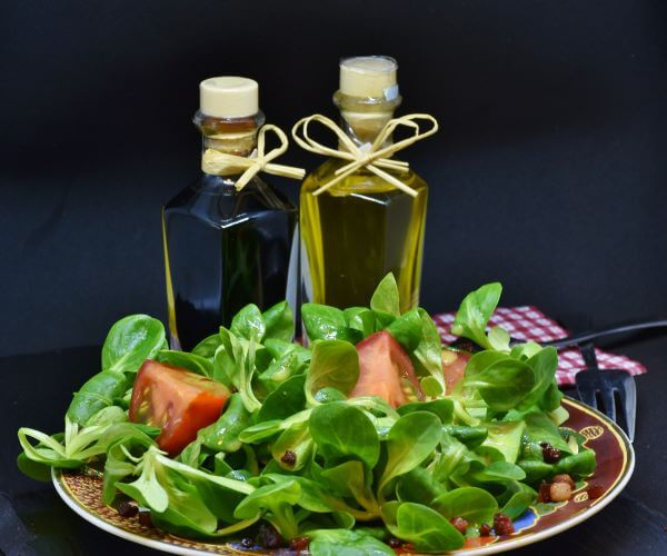 learn to make vinaigrette for scratch