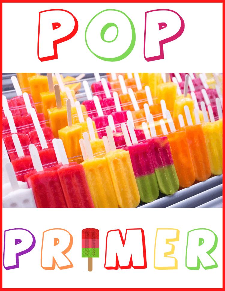 popsicle primer pdf cover
