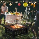 firepit buying guide
