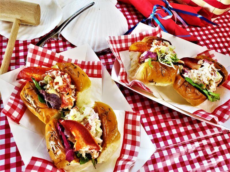 perfect picnic recipes