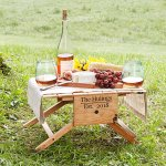 luxury perfect picnic essential