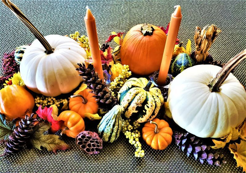fabulous fall centerpiece ideas for your home