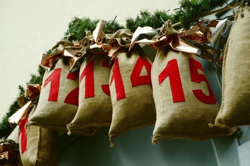 5 ways to plan for the holiday season