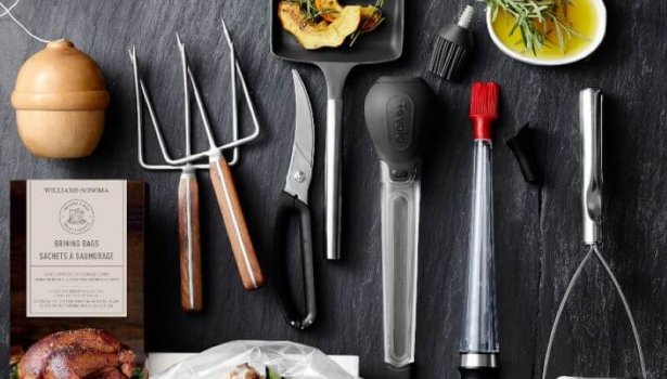 essential turkey cooking tools for thanksgiving dinner