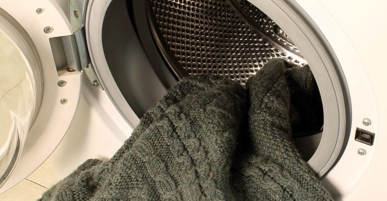 wool care and laundry guide