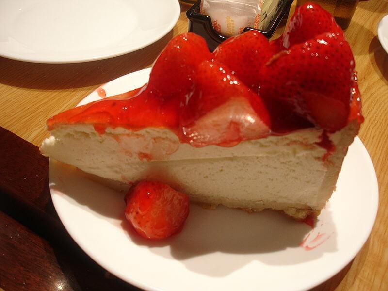 savory cheesecakes