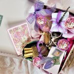 perfectly pampered presents