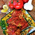middle eastern stuffed cabbage