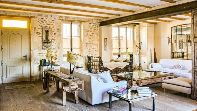 french country design style
