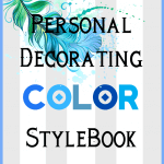personal decorating color stylebook