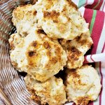old bay cheddar drop biscuits