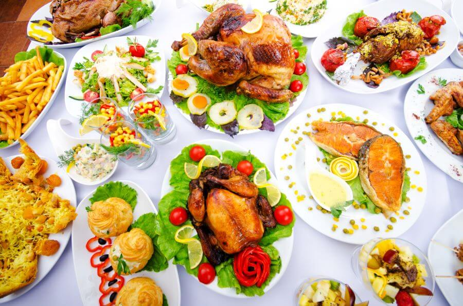 thanksgiving entertaining tips and buying guide
